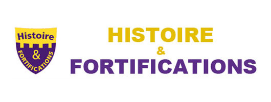 Histoire et Fortifications library website